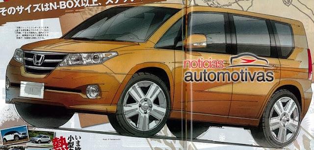 2014 Honda Cuv.html | Autos Weblog