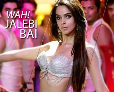 Mallika Sherawat Jalebi Bai Item Girl