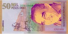 Colombia aprueba una ley para emitir billetes con la imagen de García Márquez
