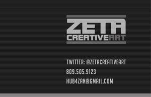 ZETA CREATIVE ART