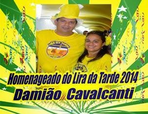 DAMIAO CAVALCANTI