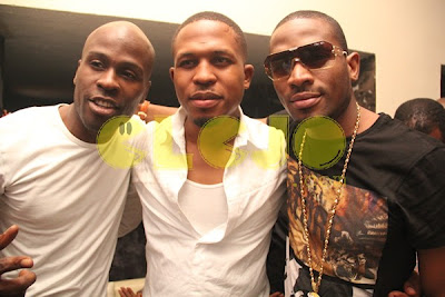 naeto c and dbanj
