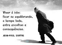 frases, pensamentos, Jean Paul Sarte