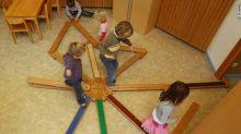هل يؤثر اللعب على التحصيل العلمي للطفل