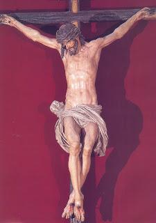 Stmo Cristo de la Clemencia - Sevilla
