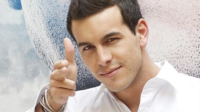 Mario Casas, un actor querido en la comunidad gay