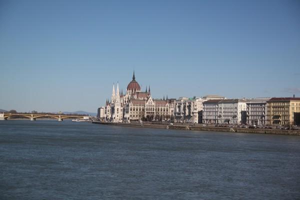 Wakacje w Budapeszcie