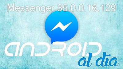 Messenger 35.0.0.16.129