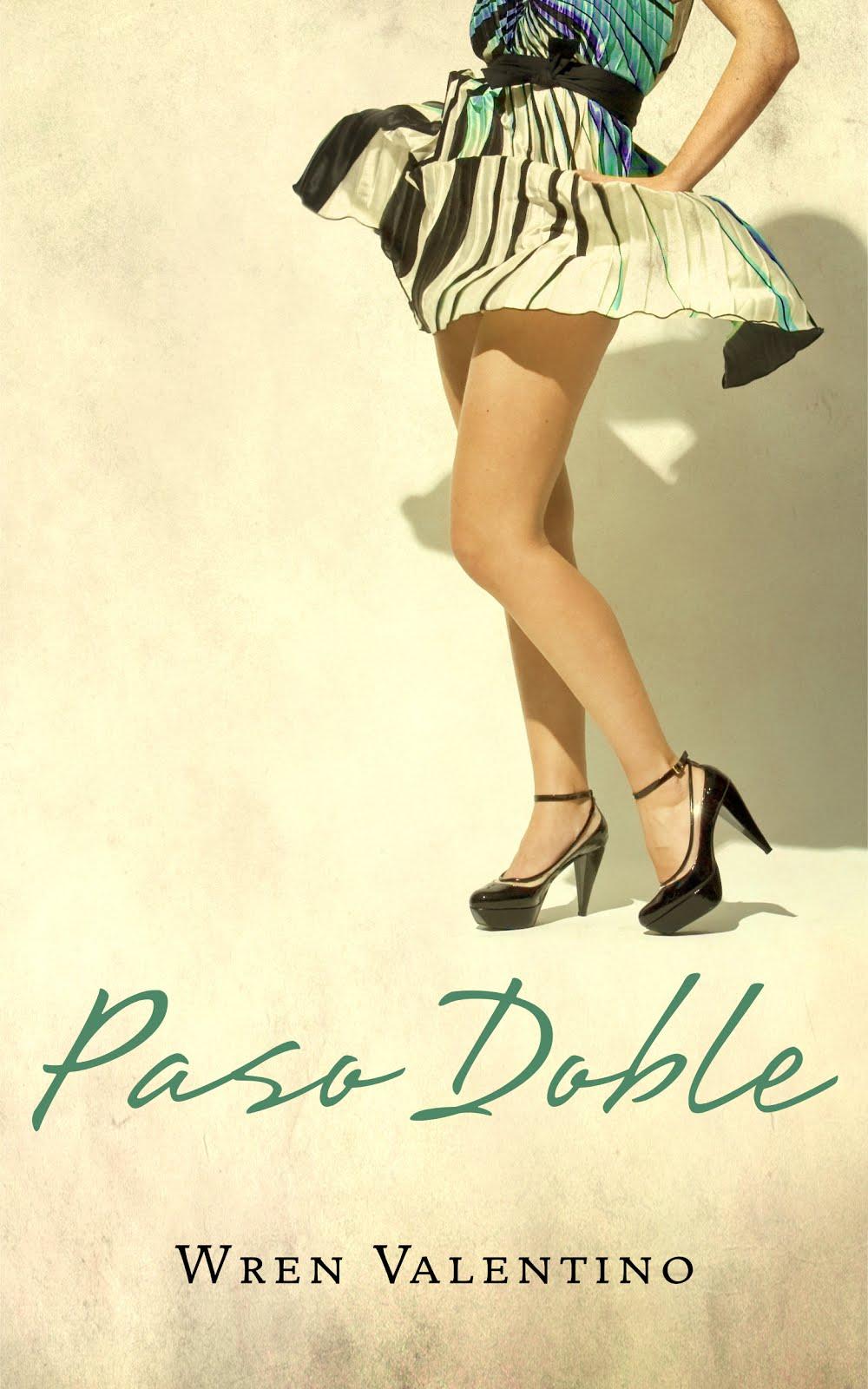 PASO DOBLE
