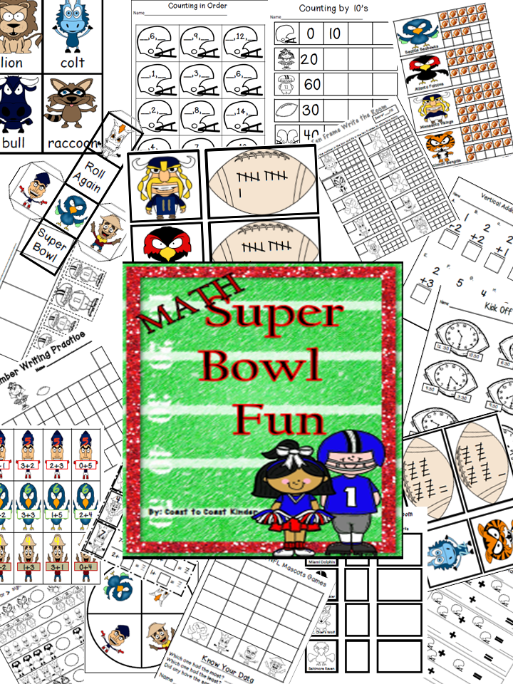 http://www.teacherspayteachers.com/Product/Super-Bowl-School-Math-490393