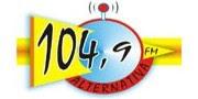 Rádio Comunitária Alternativa FM 104,9
