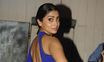 Actress Shriya Stills at LFW Winter Festive 2015-thumbnail