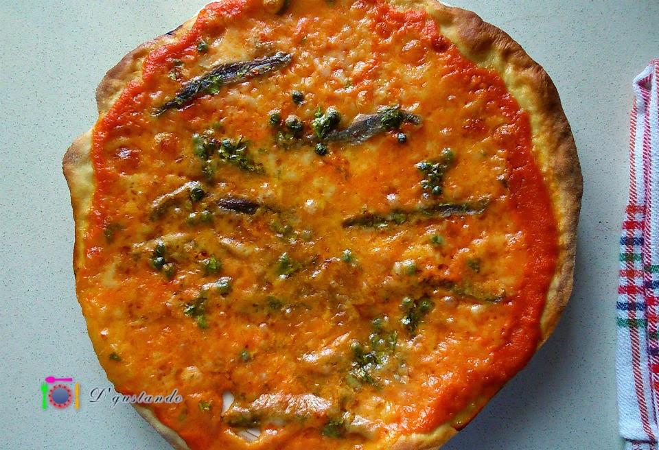 """Receta extraída de """"La Cocina Italiana de Jamie"""""""