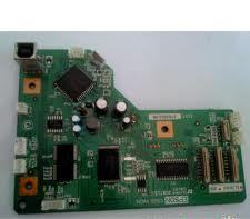 Motherboard/Board Printer pada umumnya