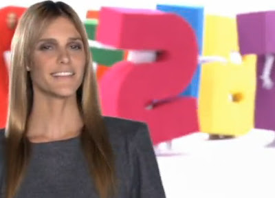 LGBTTIS: Fernanda Lima explica o significado da sigla!