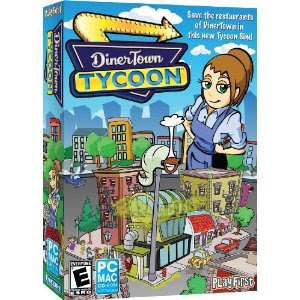 game memasak DinerTown Tycoon™