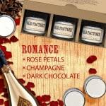 Romance Candle Set