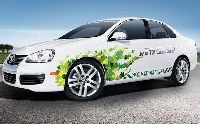 Volkswagen Dieselgate - EPA