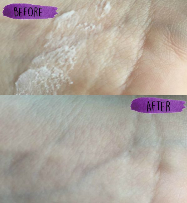 Tarte Timeless Smoothing Primer