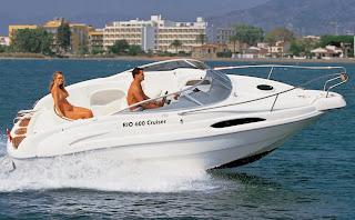 Louez votre bateaux à Nice