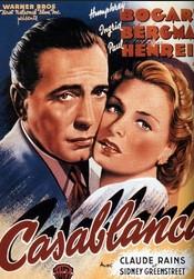 Ver Película Casablanca (1942) Online HD / Latino
