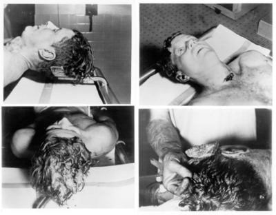 John Kennedy Photo JFK Autopsy