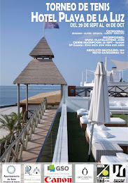 Torneo Hotel Playa de la Luz 2017