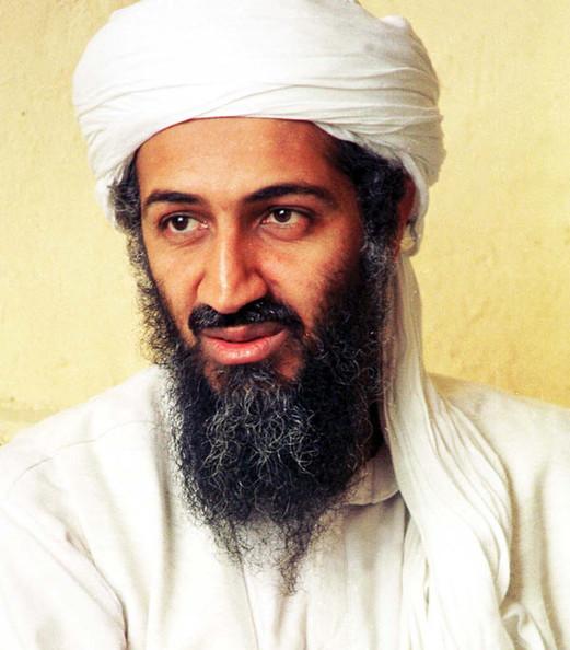 Bin Laden Hung Song