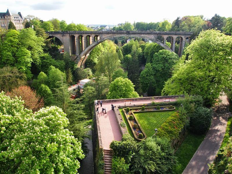 Bastión de Luxemburgo