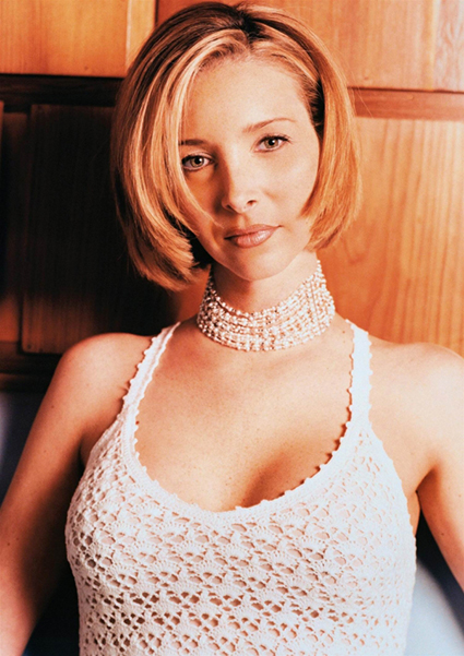 Lisa Kudrow Young 96999 | DFILES Brothers