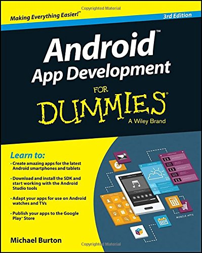 Android App Evolution For Dummies