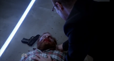 Heroes Reborn 1x06 Game Over Quentin