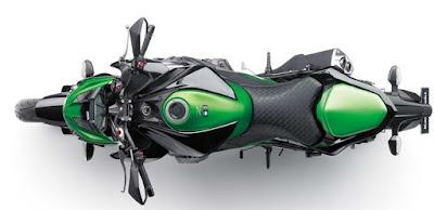 Spesifikasi Motor Terbaru Kawasaki Z800
