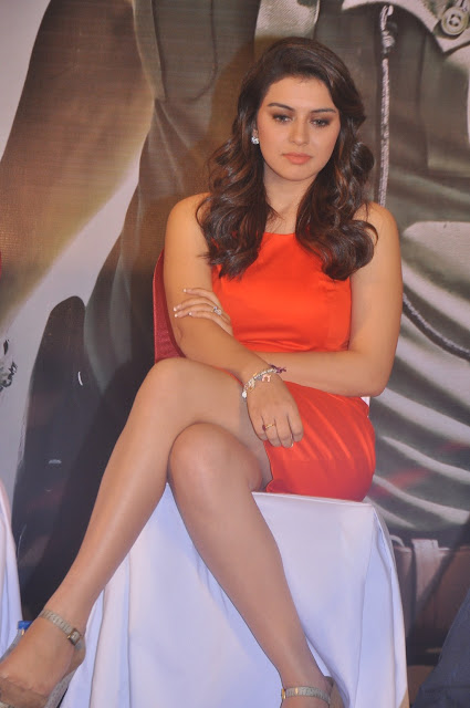 Latest Hansika Motwani Images