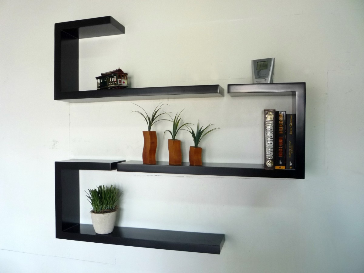 Mg integrales closet y terminados - Repisas de pared modernas ...