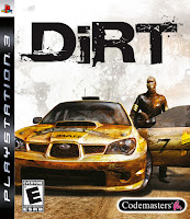 Colin McRae: DiRT – PS3