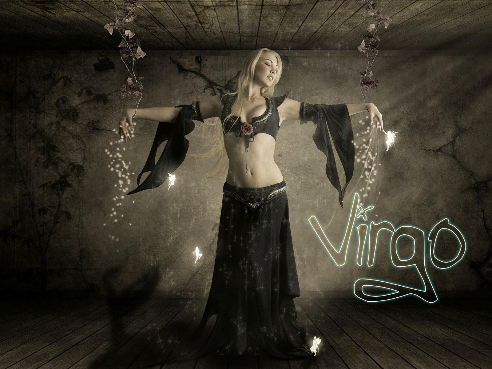 Zodiaco Mujer - Signo Virgo