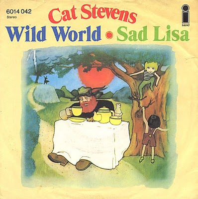 Sad Cat Stevens Songs