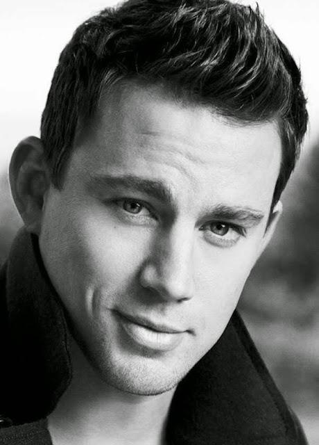 Gambar Channing Tatum