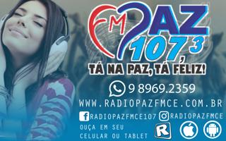 RADIO PAZ FM 107.3