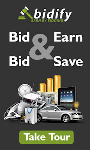 Bid, Earn and Save