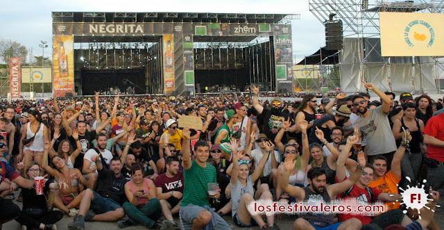 ViñaRock, 2015, Viña, Rock, Festival, Concierto
