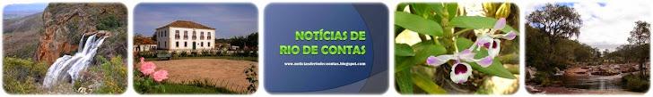 Notícias de Rio de Contas