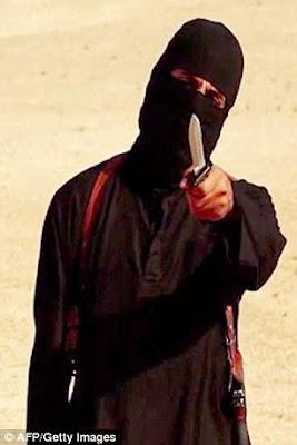 jihad john terrorist