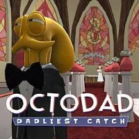 Torrent Super Compactado Octodad Dadliest Catch PC
