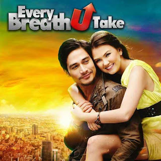 Every Breath U Take starring Piolo Pascual and Angelica Panganiban