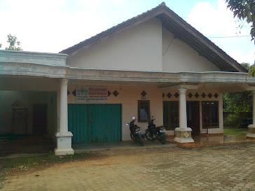 Sekretariat PW Lakpesdam Provinsi Lampung