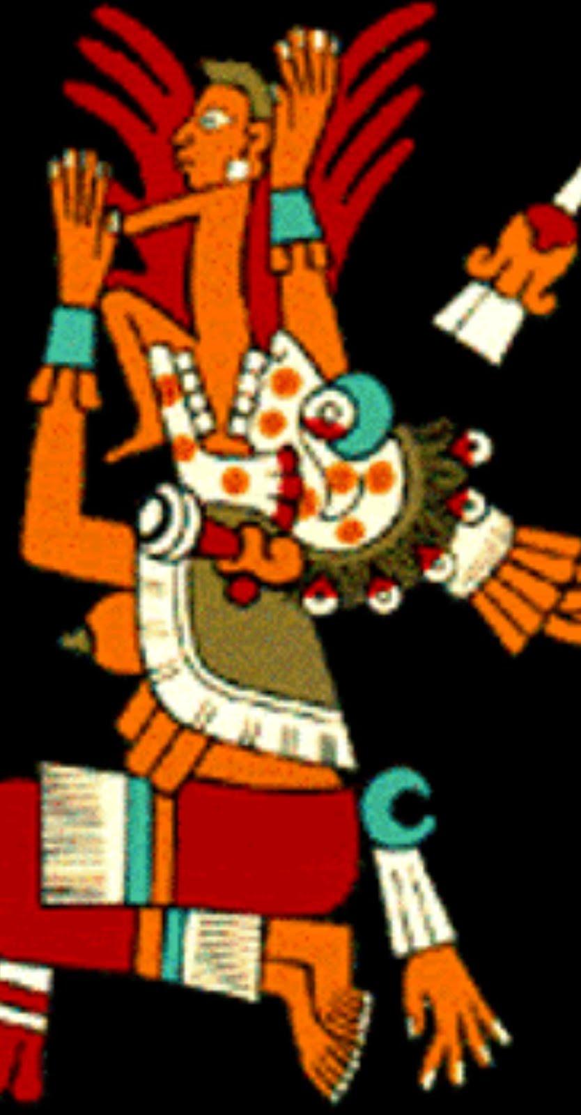 La Mictlancihuatl y el origen de los xochimilca