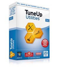 Download TuneUp Utilities 2012 Latest Version for free
