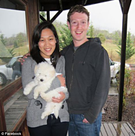 Disputed Co Founder. behind Facebook co-founder